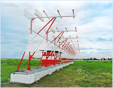 landing Instrument 734